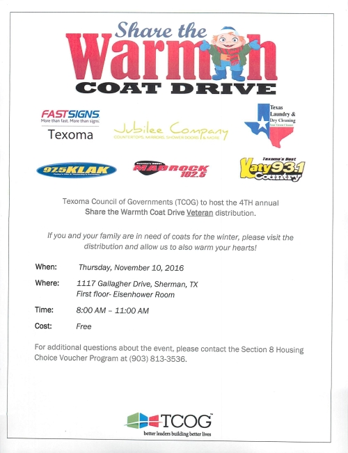 coat-drive-nov-10-2016-sherman-tx
